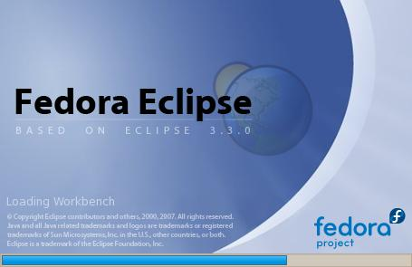 Eclipse In Fedora 8
